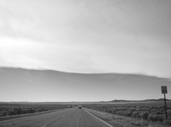 Beyond beautiful northern drive to Taos